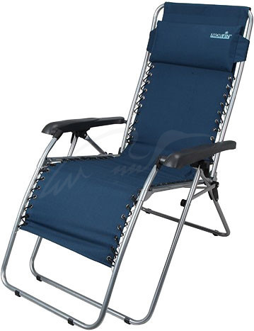Кресло Norfin Somero max120кг ц:синийКресло Norfin Somero max120кг ц:синий