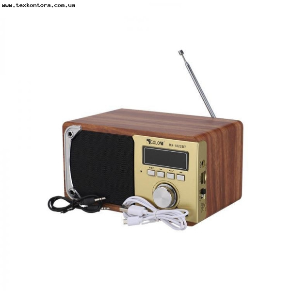 Радиоприемник 1822BT