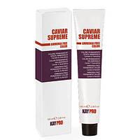 Безаммиачная крем-краска для волос KAYPRO CAVIAR 100 мл