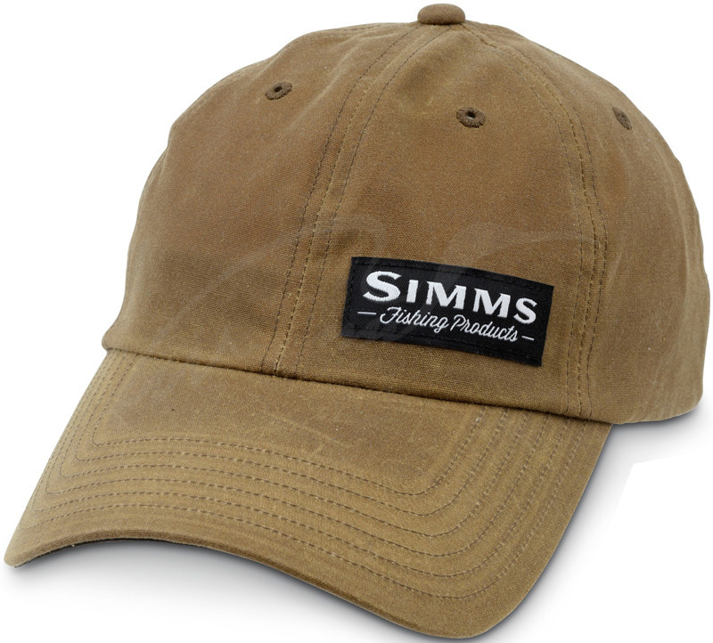 Кепка Simms Cascadia Cap One LodenКепка Simms Cascadia Cap One Loden