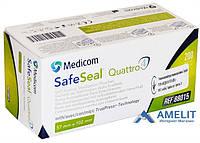 Пакеты для стерилизации (Medicom), 89*133мм, 1шт.