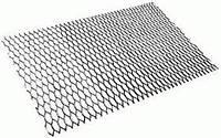 Сетка просечно-вытяжная холоднокатанная 24х50мм (10м2) 0,6мм