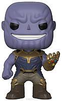 Фигурка Funko Pop Thanos №289 высота 10 см