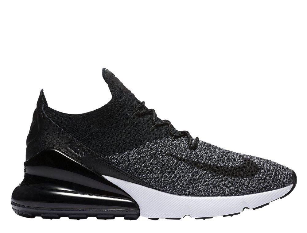 Мужские кроссовки  Nike Air Max 270 Flyknit  AO1023-001