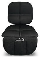 Защитный коврик на автомобильное сидение Wonderkids (черный) WK10-SM01-001