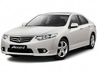 Стекло лобовое для Honda Accord (Седан, Комби) (2008-2012)