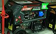 Генератор STARK LPG 6000 PROFI, фото 3