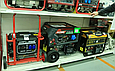 Генератор STARK LPG 6000 PROFI, фото 2