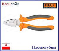 Плоскогубцы Neo 01-011
