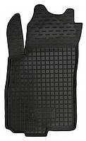 Коврики в салон Chevrolet Aveo (T300) 2011 - черные, полиуретановые (Avto-Gumm, 11136-11345) - передний водительский