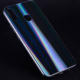 TPU+Glass чехол Gradient Aurora для Huawei P Smart+ (nova 3i), фото 4
