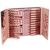 Набор декоративной косметики KYLIE KKW by Kylie cosmetics 54 в 1 (реплика)