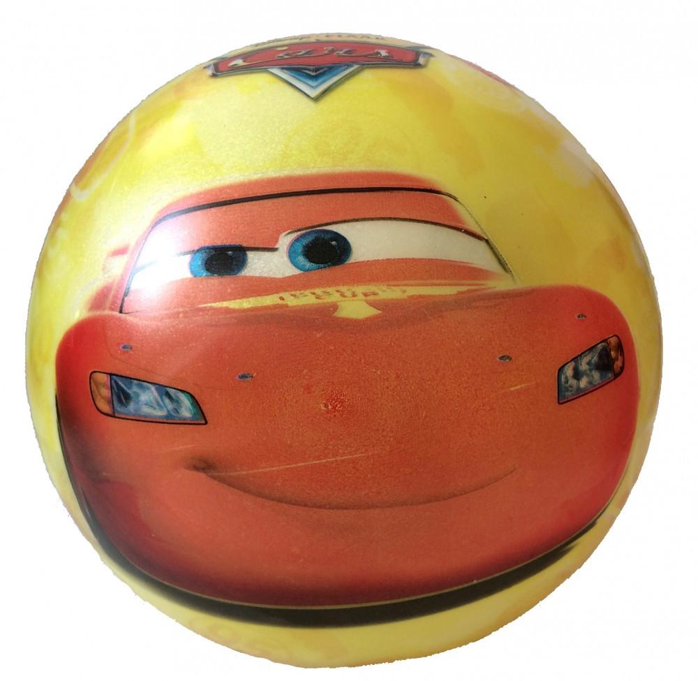 """6003003 М'яч """"Тачки"""", 23 см, ліцензія"""