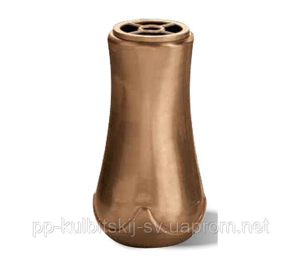 Ваза бронзова L1010