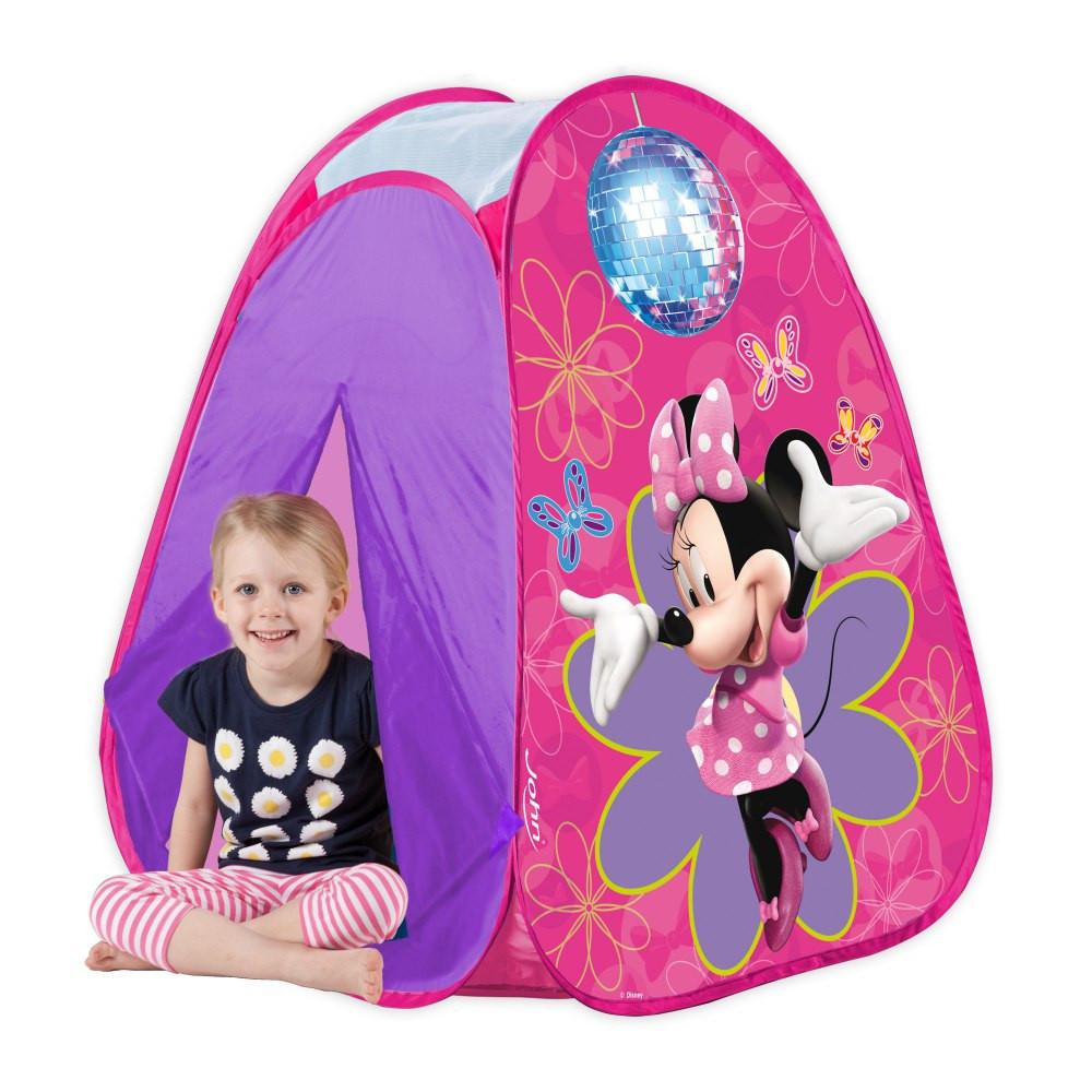 """6003024 Дитяча палатка """"Мінні Маус"""", ліцензія"""