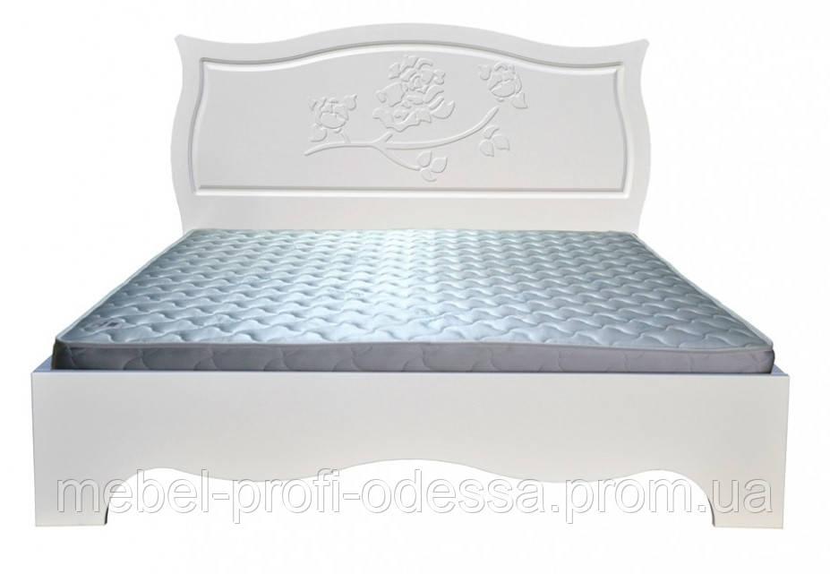Кровать Роза Неман1600