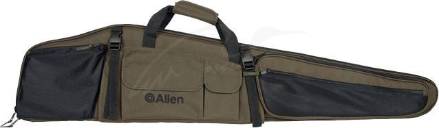 Чехол Allen Dakota Gear-Fit зеленыйЧехол Allen Dakota Gear-Fit зеленый