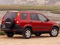 Стекло лобовое для Honda CR-V (Внедорожник) (1996-2001), фото 1