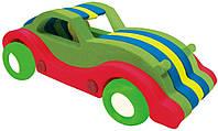 "5002012 Іграшка-пазл ""Машинка ретро"""