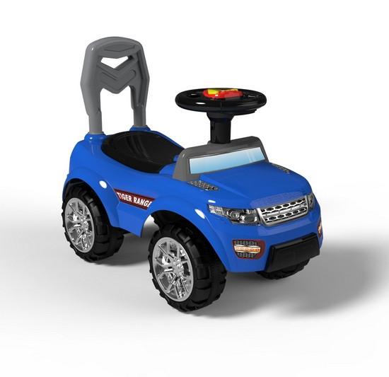 2003125 Толокар Super Rover, синій