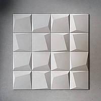 Block Eco Collection 3D панели гипсовые