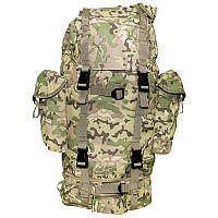 Боевой армейский рюкзак BW Kampfrucksack, 65 литров MFH