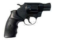 Револьвер под патрон флобера SNIPE 2 (рез. мет.)