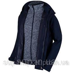 Куртка 3 в 1 Regatta Northton 3 in 1 3XL, синий
