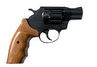 Револьвер под патрон флобера SNIPE 2 (орех)