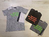 Трикотажные футболки для мальчиков Seagull 8-16 лет