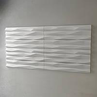 Ice Eco Collection 3D панели гипсовые
