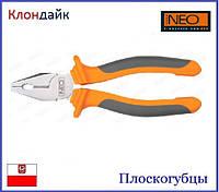Плоскогубцы Neo 01-012