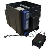 Барабанний фільтр для ставка (УЗВ) Filtreau Drum-Filter incl. UVC 40 W (Gravity)