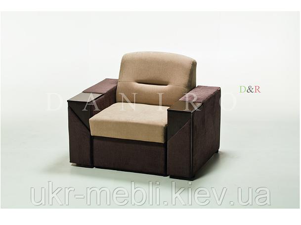 Крісло розкладне Каїр, Даниро