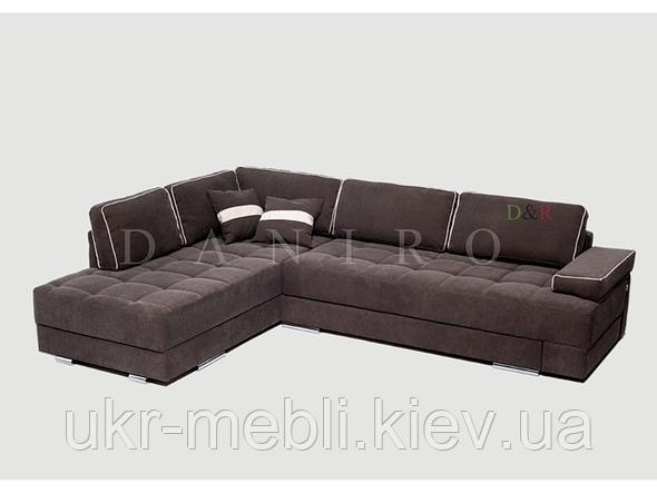 угловой поворотный диван трансформер порто даниро цена 17 000 грн