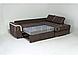 Угловой диван Сержио, Даниро, фото 2