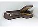 Угловой диван Сержио, Даниро, фото 4