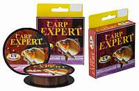 Леска Energofish Carp Expert UV Brown 150 м (коричневая)