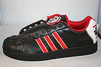 Кроссовки Adidas Darth Vader, фото 1