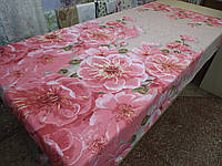Ткань для пошива постельного белья бязь голд Весенний мотив, фото 1