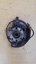 Ступица ( передняя )  Opel Vectra B 1.6  ( 4 отверстия ) ( L )