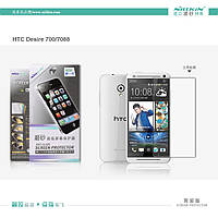 Защитная пленка Nillkin для HTC Desire700 матовая
