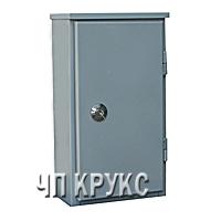 Бокс монтажный БМ-50, наружный, ШхВхГ-350х500х220