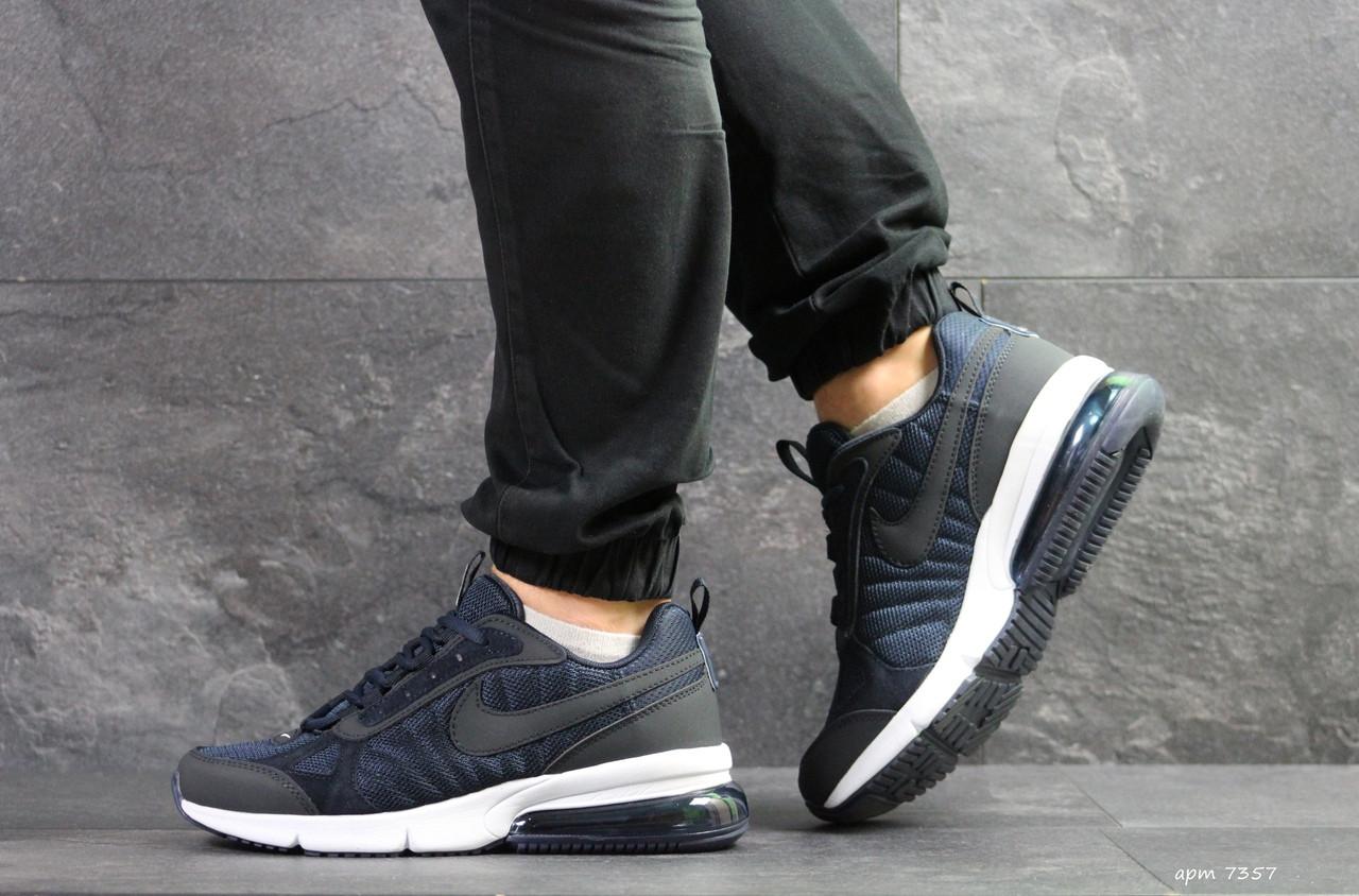 Кроссовки мужские Nike. ТОП КАЧЕСТВО!!! Реплика класса люкс (ААА+)