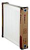 Стальной панельный радиатор Protherm тип 22 500x800 мм