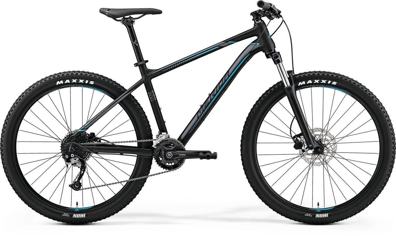 Велосипед горный MERIDA  BIG.SEVEN 200  2019