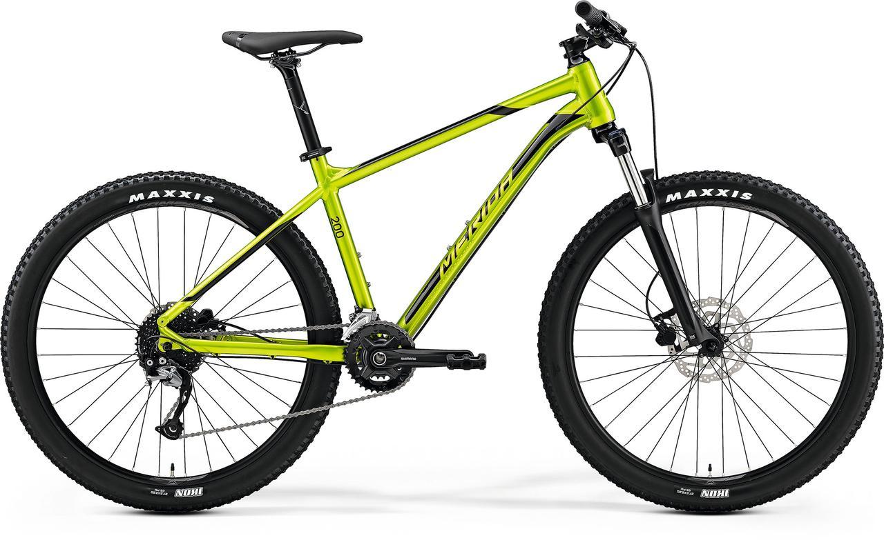 Велосипед горный MERIDA  BIG.SEVEN 200