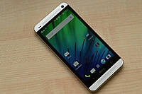 Смартфон HTC One M7 32Gb Silver Оригинал! , фото 1