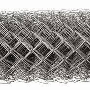 Сетка рабица оцинкованная 1,2*50 1,8мм
