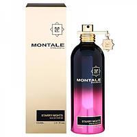 Парфюмированная вода унисекс Montale Starry Nights, 100 мл